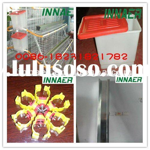 supply poultry cages( lay eggs cages) for poultry farm for Africa