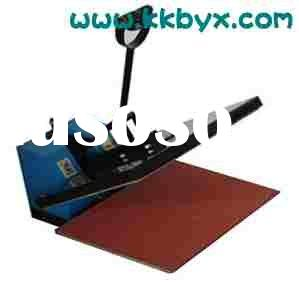 t shirt press mahcine YouTube - Sublimation Heat Press Machine for T shirt Flatbed printing