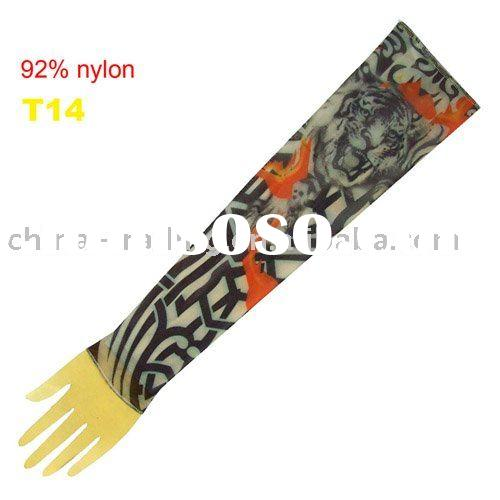 tattoo sleeves for men 1Material 92 nylon 8 spandex 2
