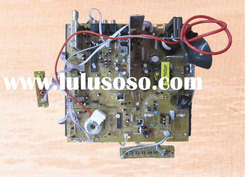tv circuit board SC-2966A