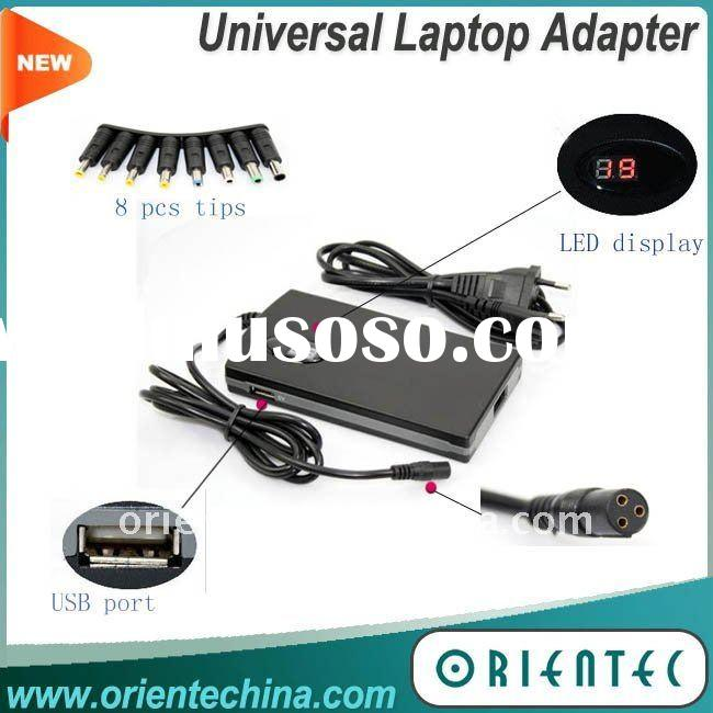 universal laptop charger 90W (LED)