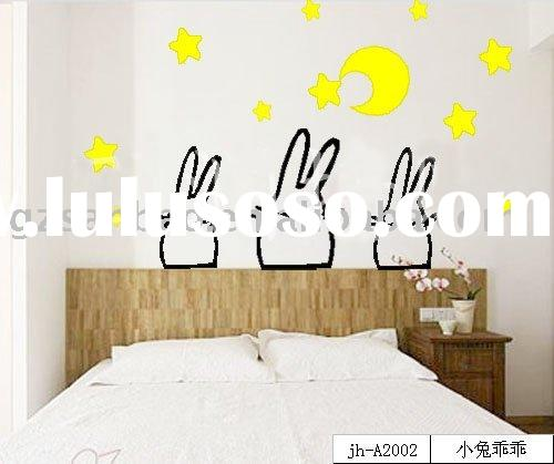 wall decals, wall stickers for home decoration