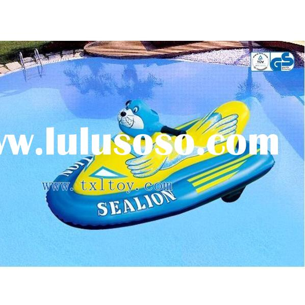 water inflatable boat TX-815911