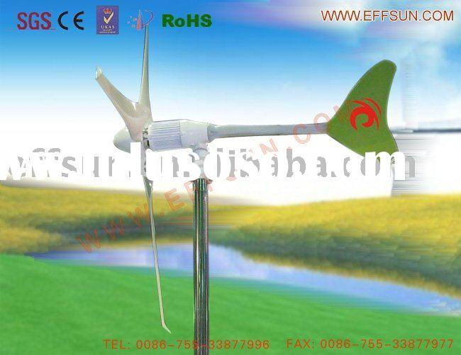 wind power generator;wind turbine generator; with CE certificate(300w/10kw/20kw)