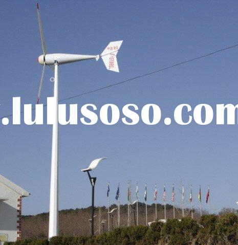 wind turbine for home use