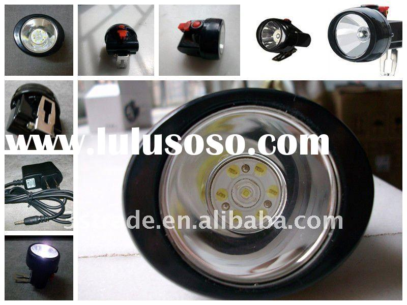 wireless LED coal mining Light, LED mining Light, LED mine lamp