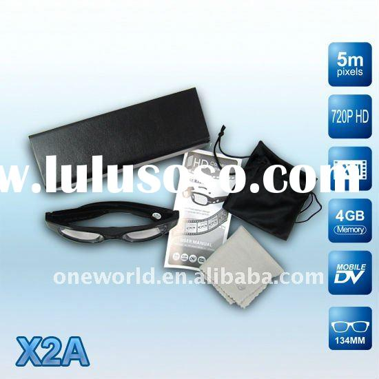 wireless video glasses hdmi camera eyewear