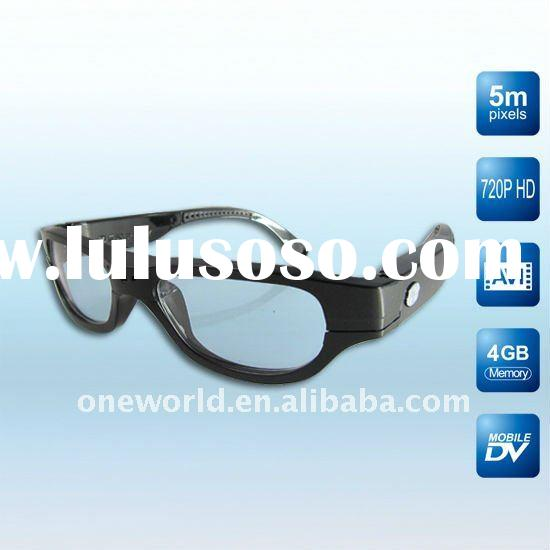 wireless video glasses hdmi camera eyewear 1080p video glasses