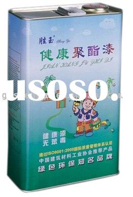 wood paint,polyurethane paint,oleo resinous paint,decorative paint,oil paint-SY-Q9905