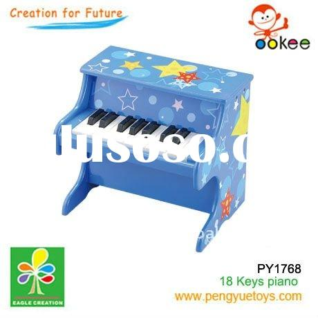 toy upright piano bench or music stand