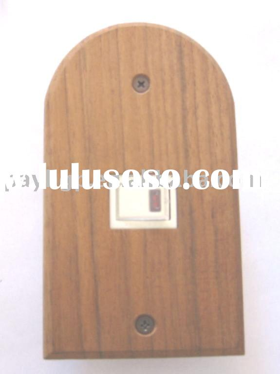 wooden switch plate,wall switch cover,wall plate,wood crafts,house decoration