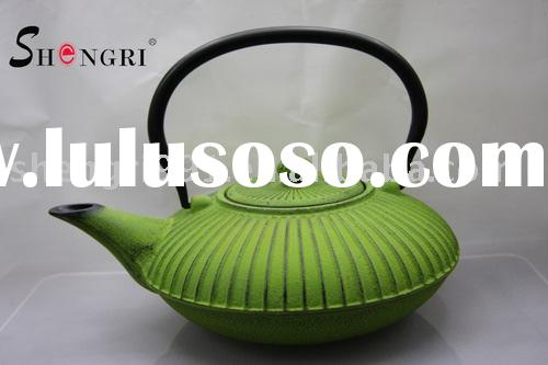 0.78L Cast iron tea kettle