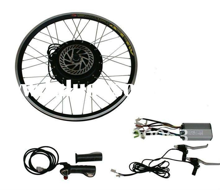 1000w 48v electric bike conversion kits, electric bicycle convertion kits,electric wheel hub motor k