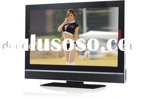 1080P 42-inch TFT LCD TELEVISION