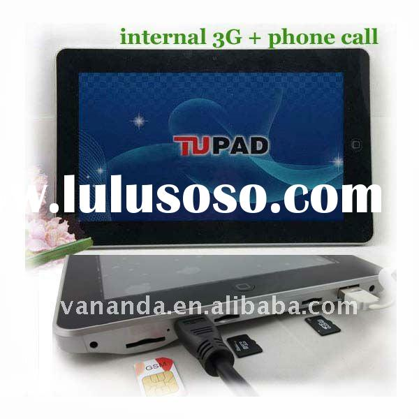 10inch tablet pc android 2 phone call +GSM