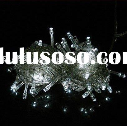 200 Count Led Christmas Lights
