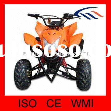 110cc Loncin Engine ATV with Front Drum Brake and Rear Disc Brake