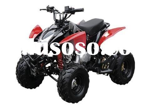 110cc kid quad pocket quad mini 110cc ATV mini 4 wheelers Automatic