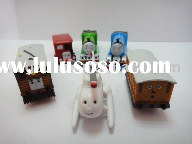 12PCS fashionable thomas the train toys