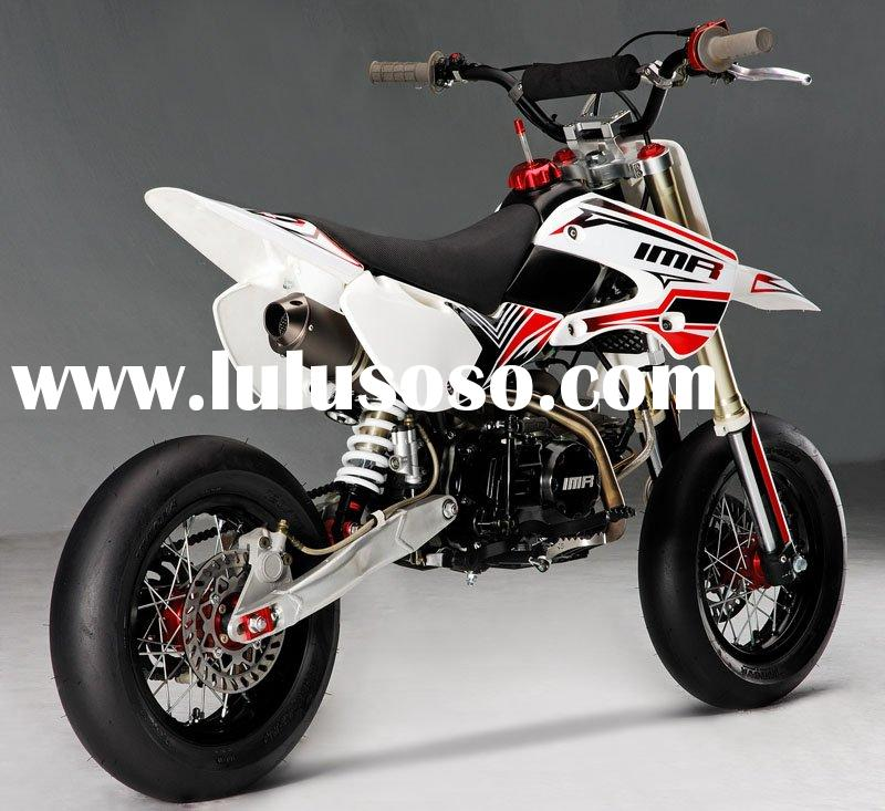 150cc motard dirt bike motorbike motorcycle/pit bike Upside down marzocchi quality front fork