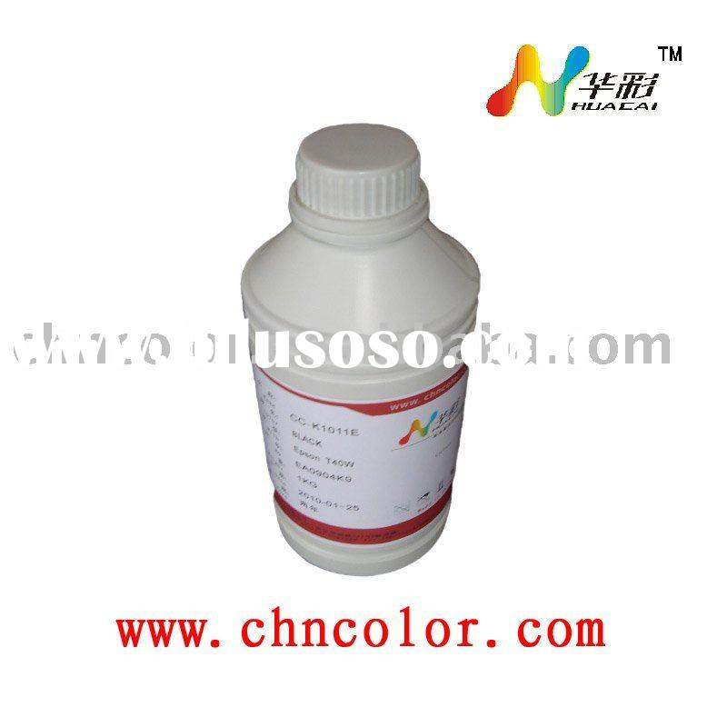 1Liter ECO-solvent ink for piezoelectric printer Epson stylus photo R1900