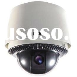 1.3 Megapixel CCD HD IP dome Camera with wifi