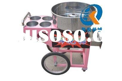 2011New style cotton candy machine/ cotton candy machinery