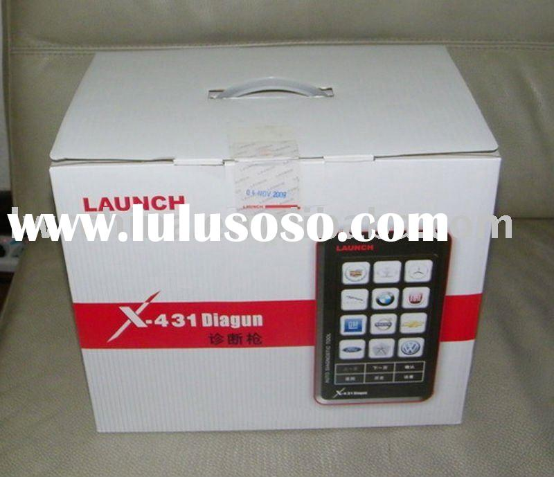 2011 Full Software Version Diagnostic Scanner Launch X431 Diagun
