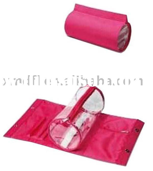 2011 New Fashion Clear PVC Cosmetic bag