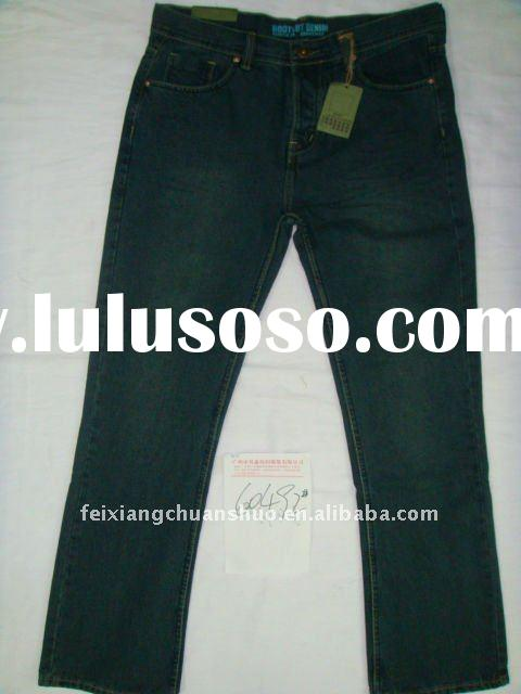 2011 New Fashion Jeans