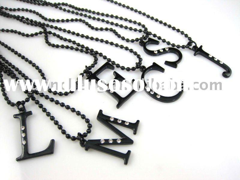 2011 fashion jewelry alloy necklace