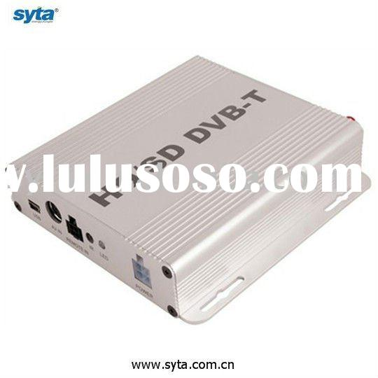 2011 newest High Speed HD/CAR DIGITAL TV BOX MPEG-4