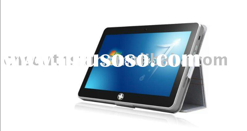 2011 top selling dual OS 10.1-inch tablet pc android