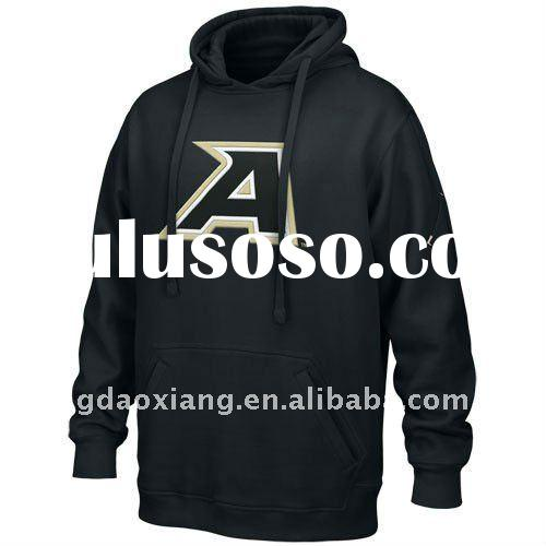 2012 Men's Latest Fashion Hoodies for OEM Service
