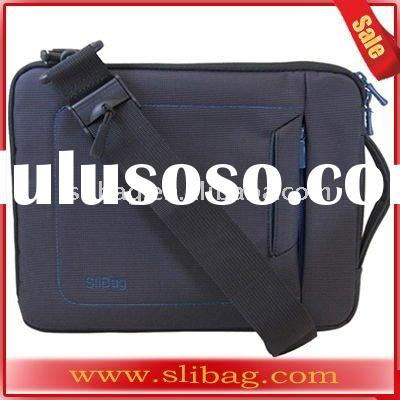 2012 new design for ipad 2 case with shoulder strap