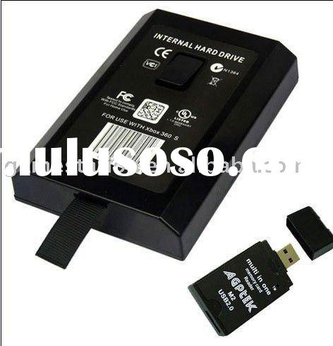 250GB Hard Drive HDD for Xbox 360 Slim