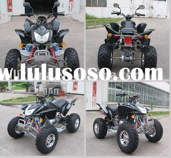 250cc EEC ATV,road legal vehicle.sports atv