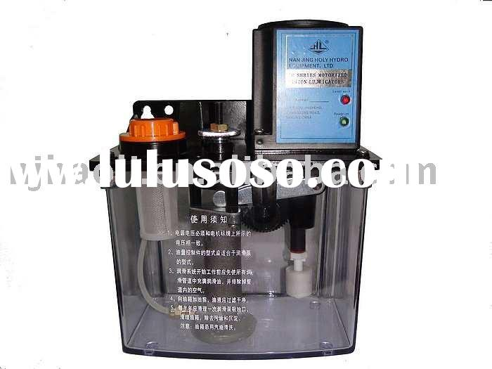 2L small electrical piston central lubrication system