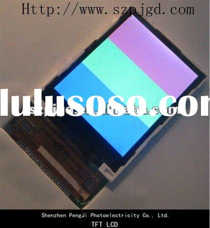 2.2 inch touch screen transparent tft lcd display