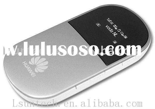 3G WIFI Router with standard Micro USB Card Huawei E5830