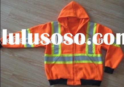 3M Reflective safety clothing