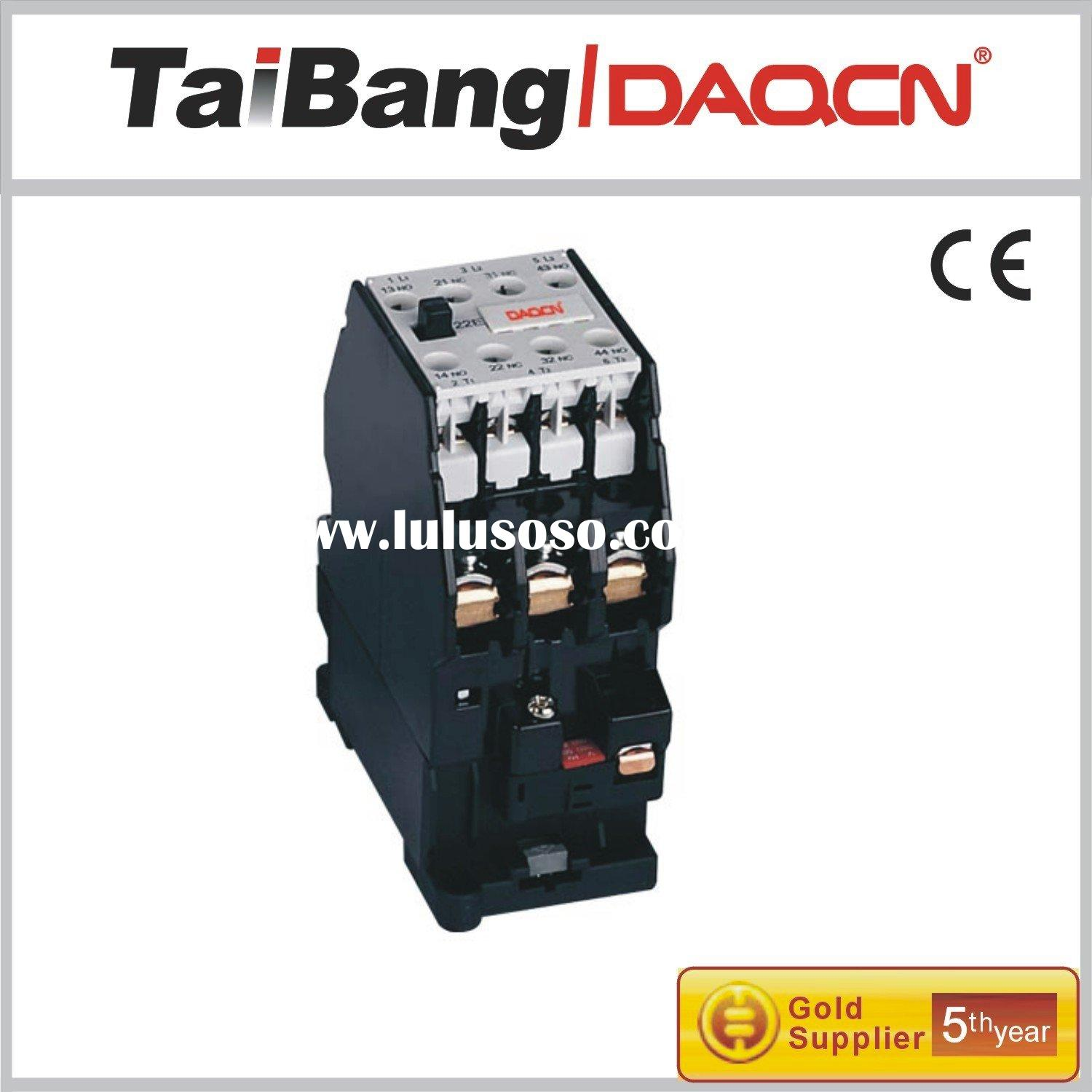 3TH80 AUXILIARY CONTACTOR
