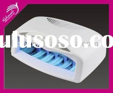 42W UV LAMP/nail dryer/UV light/nail art machine