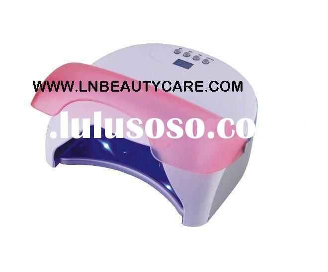 45 watts LED Nail UV LAMP & LED NAIL DRYER & LED NAIL EQUIPMENT& automatic open