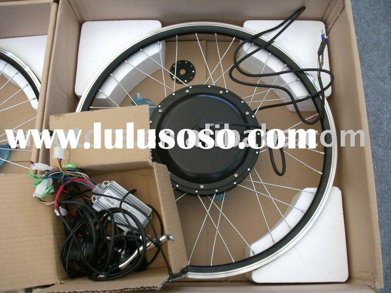 48v 1000w electric bicycle motor normal conversion Kit