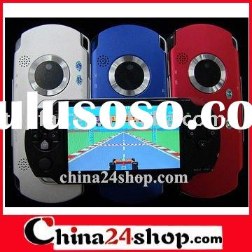 4.3 inch QVGA screen MP4 Player MP5 Player 1.3 M Camera Game player+100games