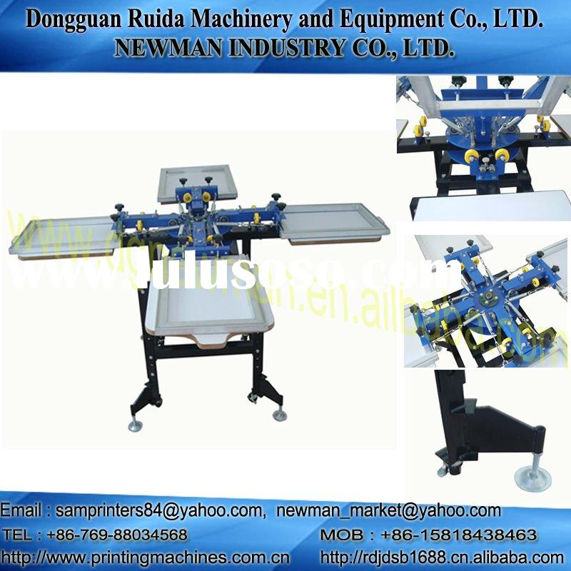 serigraphy machine for sale