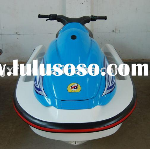 4-stroke 4-cylinder Suzuki engine water sports jet ski
