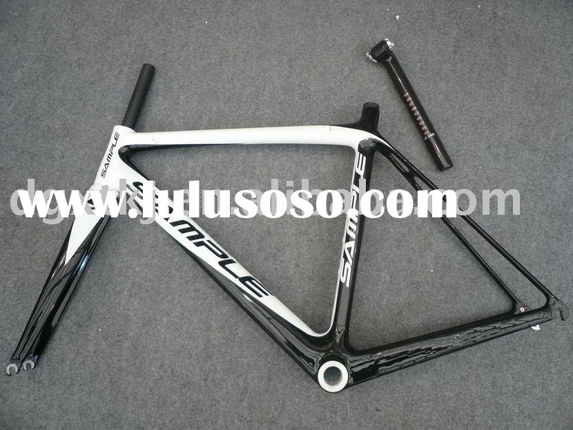 700c Super light full carbon fiber road bicycle frame& specialized road racing frameFM015