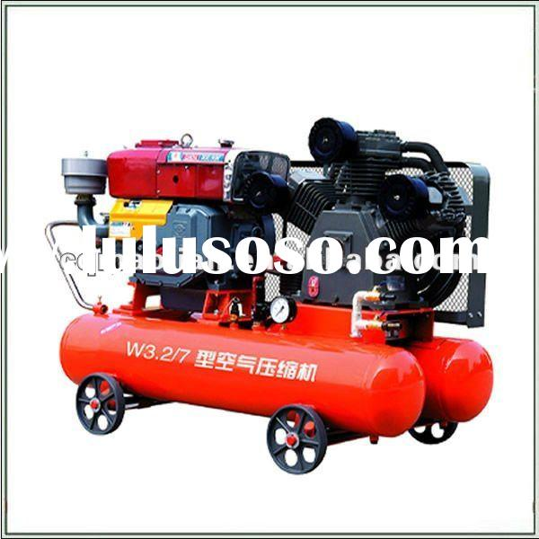 7 Bar Piston Mining Used Air Compressor